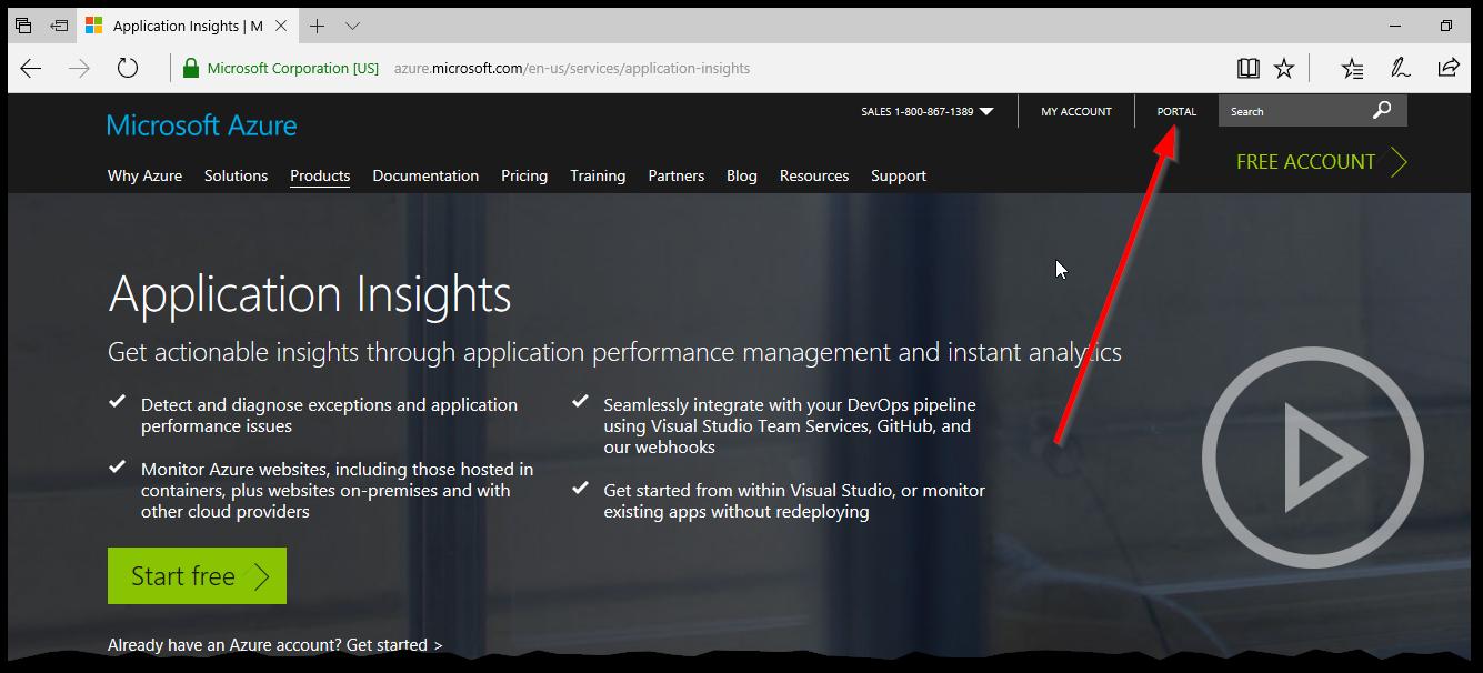 Full Guide: How to setup VBA Telemetry & Azure Application