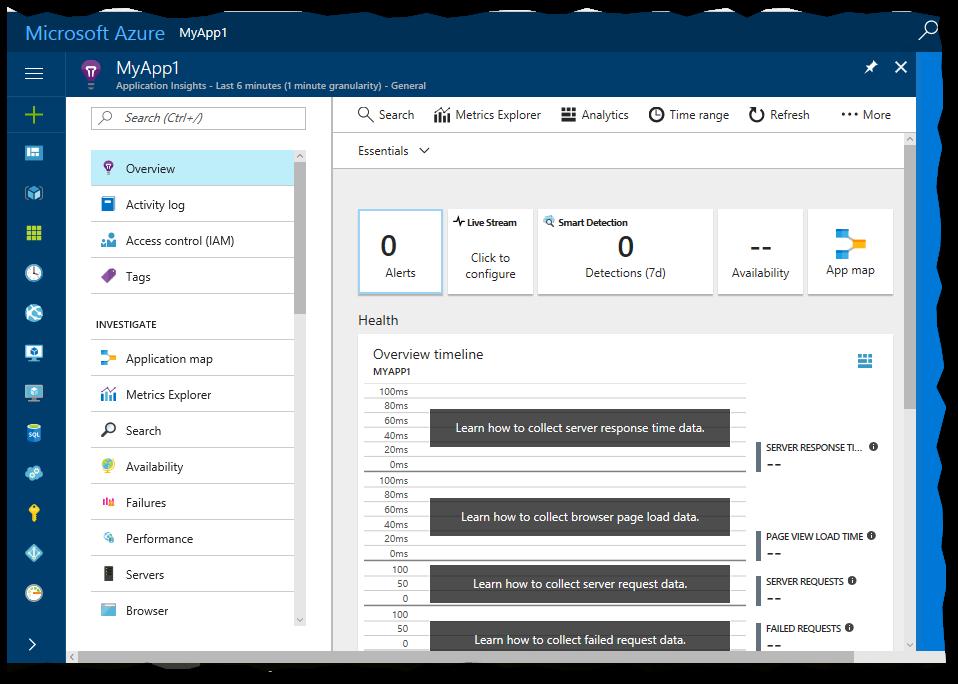 Full Guide: How to setup VBA Telemetry & Azure Application Insights